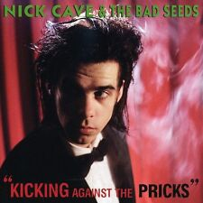 Nick Cave & the Bad - Kicking Against the Pricks [New CD] UK - Import