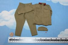 ALERT LINE 1/6TH SCALE WW2 RUSSIAN SOVIET M1928 EM TUNIC, M1935 PANTS & CAP