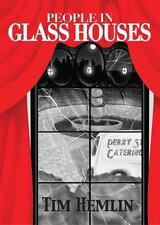 People in Glass Houses (Paperback or Softback)