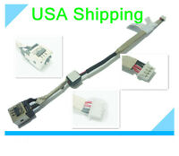 Original DC power jack in cable for Dell Inspiron 1012  0GTN18 DC301009M00