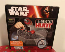 Star Wars Galaxy Hunt Game, Age 6+, by Disney, Wonder Forge, New (Open Box)