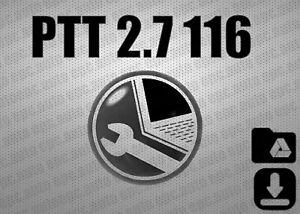 VOLVO TECH TOOL (PTT) 2.7.116 APCI 07.2021  Development mode