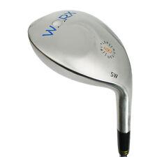 New Worx Golf Sand Wedge 56° Steel Shaft Wedge Flex SW