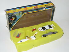 rare vintage corgi toys gift set 22 JAMES BOND 007 GS 22 (249) near mint boxed