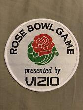 Rose Bowl Patch Cfp Jersey Logo