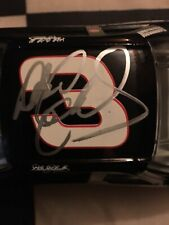 Autographed Dale Earnhardt #3 1994 Lumina IMON Action 1/24 JSA Certified