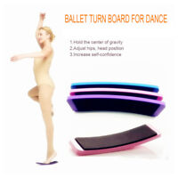 Dance & Figure Skating Training Equipment Ballet Spin Turning Board for Dancer