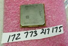 AMD Athlon 64 3000+ 2.0GHz/512KB supporto/Presa 754 ADA3000AEP4AP CPU PROCESSORE