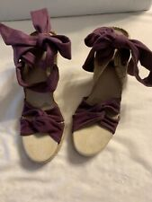 Pumps-Sandals-OLD Navy Wedges Size 8