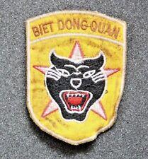 """ARVN RANGER """"BIET DONG QUAN"""""""