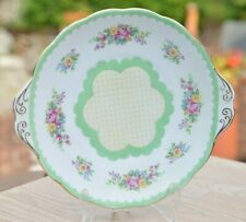 Royal Albert Prudence Bone China Sandwich Plate