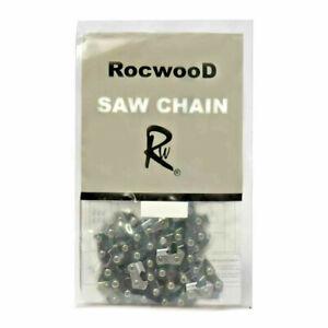 """Titan TTL758CHN electric 16"""" Chainsaw Chain 57 Drive Links (91PJ057X) ROCWOOD"""