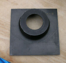 orginal MPP mk 7 VII cone lens board compur copal 0 rise