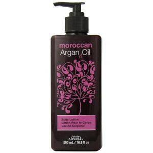 Body Drench Moroccan Argan Oil Body Lotion 16.9 fl oz