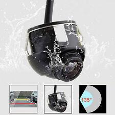 360° Rotating Waterproof 720P CCD 600TVL HD Car Rearview Reverse Parking Camera