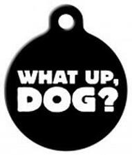 Pet Tags Art -  00004000 Pet Id Tags, Dog Tags, Personalized (Premium Aluminum)