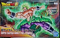 Super Saiyan Broly Full Power Dragon Ball The Movie - Bandai Kit Figure Rise MG