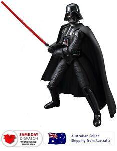 Japan Star Wars Darth Vader Empire Strikes Back 1/12 Scale Model Kit
