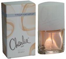 3 x Revlon Charlie Chic 30 ml Eau de Toilette Spray = 90 ml