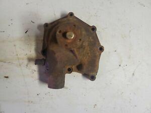 1942 - 1946 PACKARD 6 + 8 CYLINDER  WATER PUMP 110 120 CLIPPER