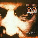 EURYTHMICS - 1984 : for the love of Big Brother - CD Album