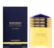 Boucheron Perfume for Men 100ml EDP Spray