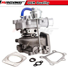 for Mazda CX-7 2.3L K0422-582 K0422-583 K0422-581 Turbo Charger 53047109904