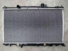 RADIADOR HONDA CR-V II 2.0 AUTOMÁTICO (Año 2002-06) - OE: 19010PNB901 - NUEVO!!!