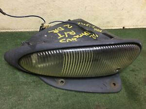 2001 - 2002 Dodge Stratus 2 Door coupe LH Driver side fog light assembly Used OE