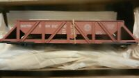 Roundhouse MDC HO  36' Old Time Sand & Gravel Hopper Kit, Southern Pacific, NIB