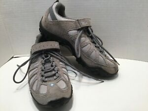Specialized Womens Tahoe Cycling Shoes with Clips SM-SH51 Euro 38 US 7.5