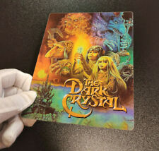 THE DARK CRYSTAL -Multi Image 3D Lenticular Magnet Cover FOR bluray steelbook