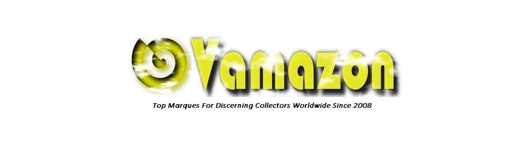 Vamazon Limited