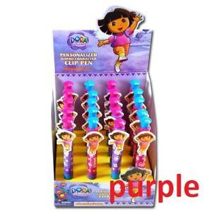 Disney Sponge Bob Pooh Bear Dora Pen Keychain Sticker Eraser Jump Rope Wallet...
