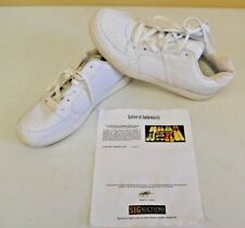 Converse All Star Basketball Shoes sz 14 DWAYNE WADE Personal Owned w COA #1
