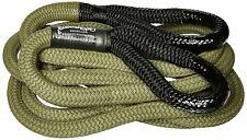"Bubba Rope 176655BKG Renegade Rope, 3/4"" x 20'"
