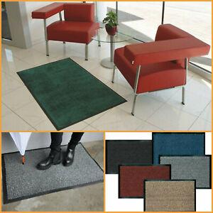 Zerbino asciugapassi tappeto per ingresso casa ufficio esterno negozio zerbini