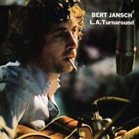 BERT JANSCH - LA TURNAROUND   CD NEW