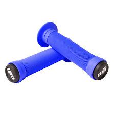 ODI Standard Longneck Pro Grips, Blue