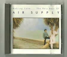 Air Supply - 'Making Love: The Very Best of Air Supply '