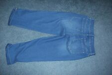 NYDJ Not Your Daughters Jeans crop size 2 jeans