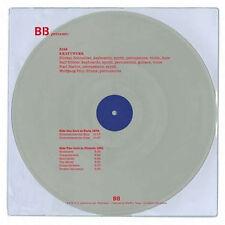 Kraftwerk – Live In Paris / Live In Utrecht on Grey Vinyl LP NEW/SEALED