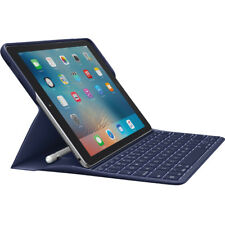 Logitech CREATE Backlit Keyboard Case with Smart Connector for iPad Pro 9.7 UK