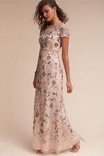 Anthropologie BHLDN Cecelia Dress-4-$460 MSRP