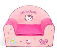 Sofas und Sessel aus Baumwollmischung für Kinder