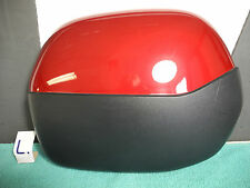 Kofferdeckel links Panniercover left Honda NT650 Deauville RC47 New scratches