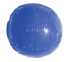 New listing Kong Squeezz Ball Dog Toy, Medium