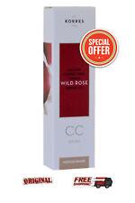 KORRES CC WILD ROSE SPF30 medium SHADE 30ML