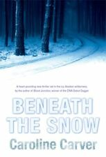 Beneath The Snow,CJ Carver- 9780752871783