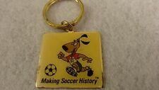 Fifa World Cup USA 1994 *Football Soccer* Official Logo  Key Chain